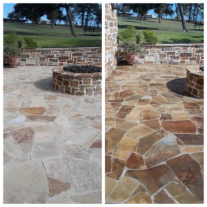 Houston Natural Stone Sealing