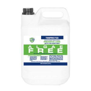 Algae Free Sealant