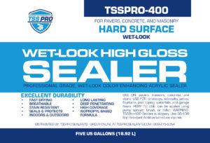 TSSPRO 400 5GAL - TSS