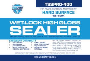 TSSPRO 400 QT - TSS