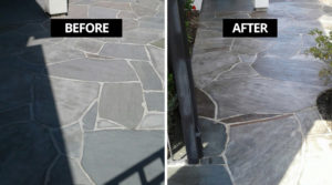 Damage Stone Restoration