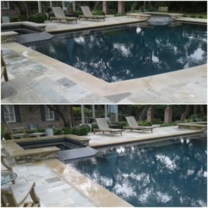 Flagstone Sealant Dallas