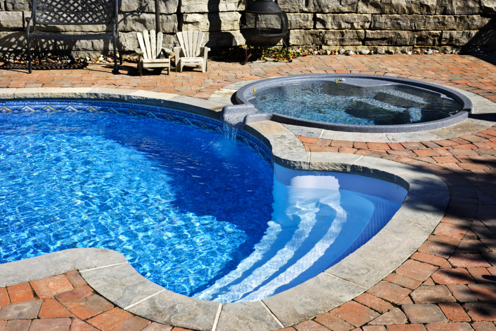 Pool Patio, Stone & Coping Sealing & Cleaning Tips: TSS Pro Sealing