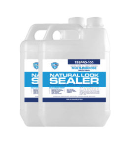 Sealer For Flagstone