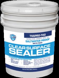 TSSPRO 200 High Performance SealerSealer - 5 Gallon