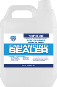 TSSPRO 500 Enhancing Sealer