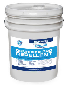 TSSPRO Concrete Densifier Series (Commercial Use Only)